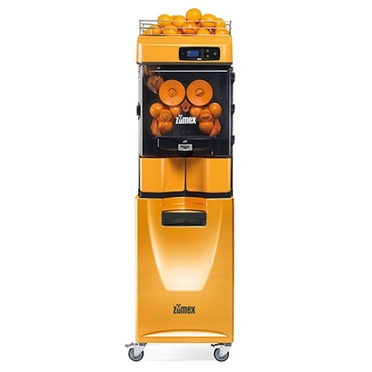 Zumex Versatile Pro Podium - Orange