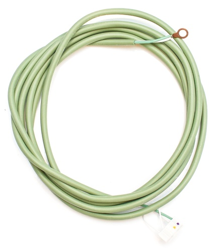 Thermocouple humidity (B4), *+jumper* SCC 61-202 As of 04/