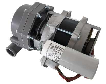 Pumpmotor / Sköljpump Fir 5213 E2450 230V, in ø30mm ut ø26mm