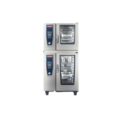 Rational Combi-Duo-Kit (61 & 101 El med fötter)