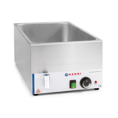 "Bain Marie GN 1/1 ""Kitchen Line"""