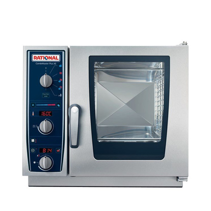 RATIONAL CombiMaster® Plus XS 6-2/3